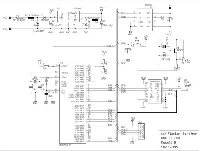 usb to obdii interface schematic usb free engine image for user manual